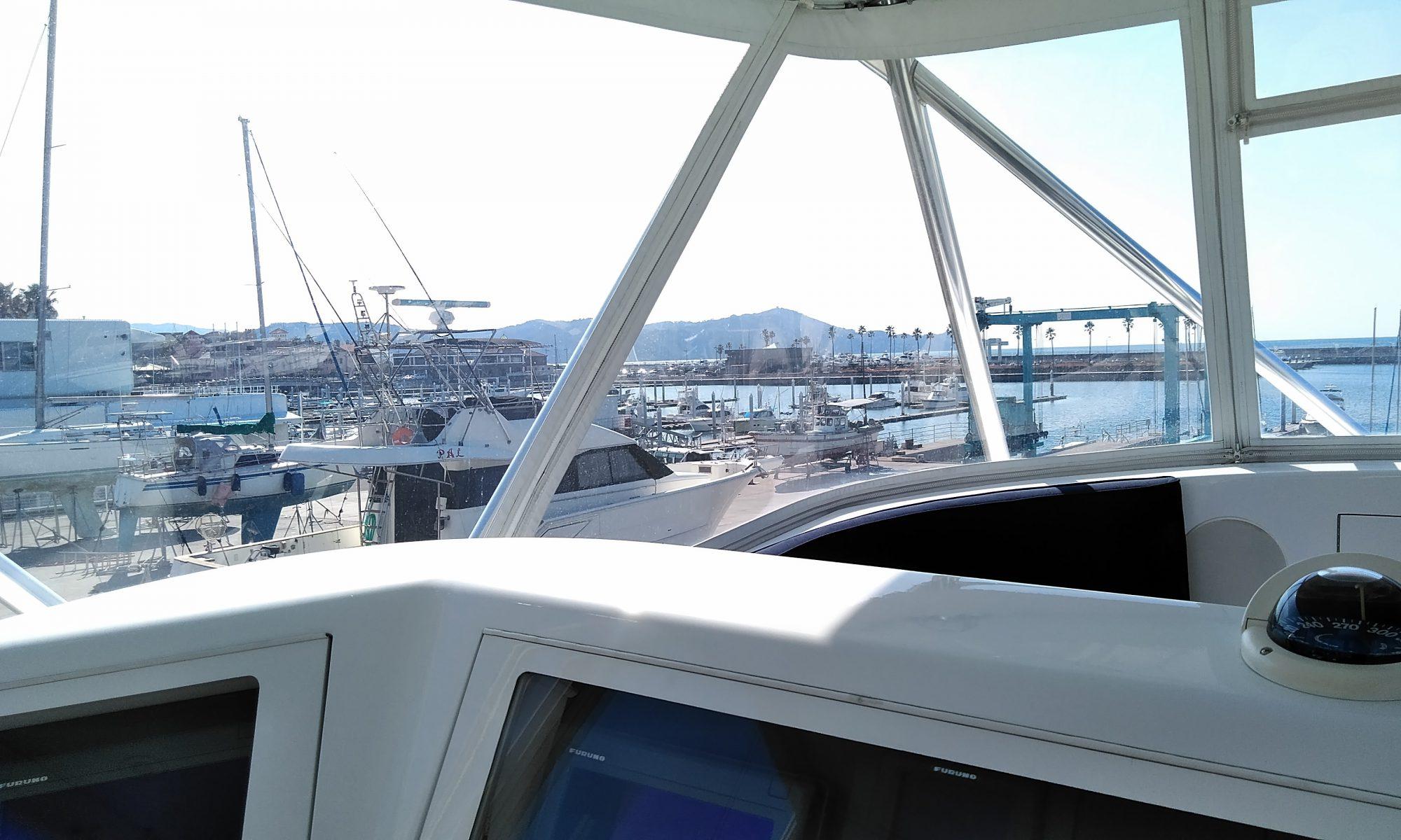 平成ボート免許教室